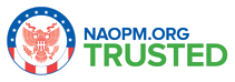 naopm.org trusted logo